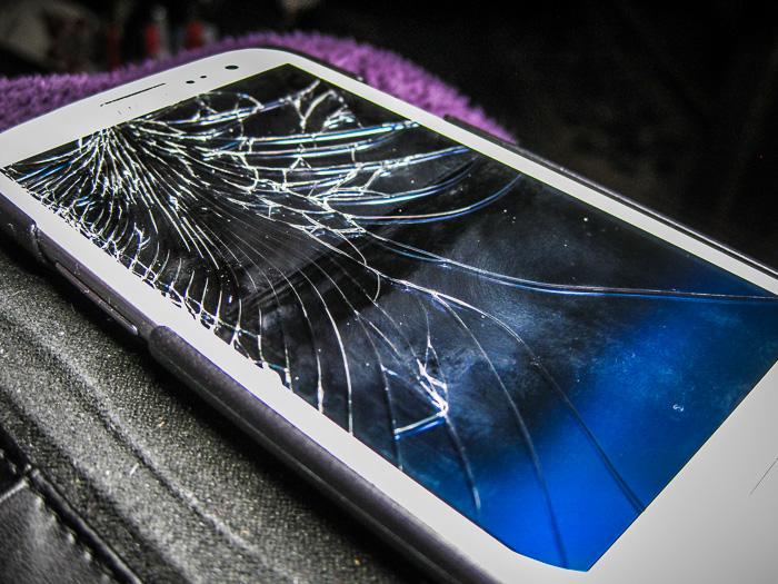 Samsung Galaxy III 4G