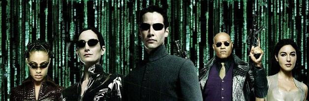 matrix-reload