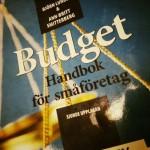 Lärande om budget!